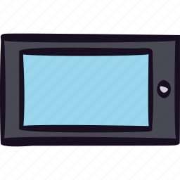 app, device, mobile, screen, tablet, technology icon