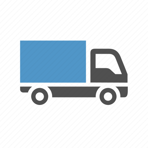 cargo, deliver, freight transport, lorry, shipping, truck icon