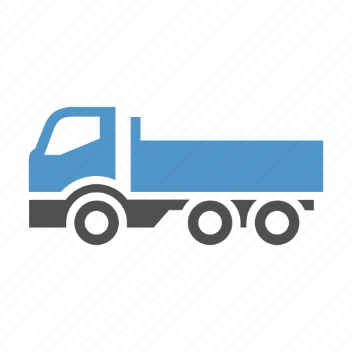 cargo, deliver, freight, lorry, shipping, transport, truck icon