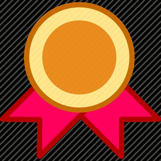 achievement, award, awards, champion, level, vip, winner icon