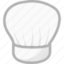 chef, cook, cooking, food, foods, knife, restaurant icon