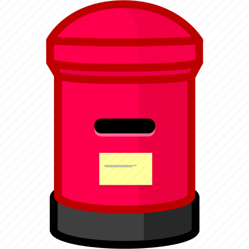address, contact, mailbox, message, support icon
