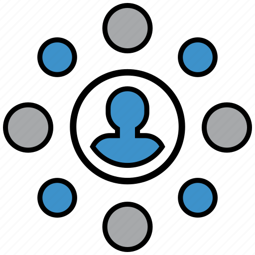 affiliate, analytics, business strategy, marketing, seo, social media, web designer icon