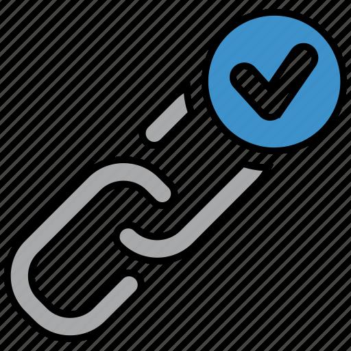 analytics, backlink, business strategy, checker, seo, social media, web designer icon