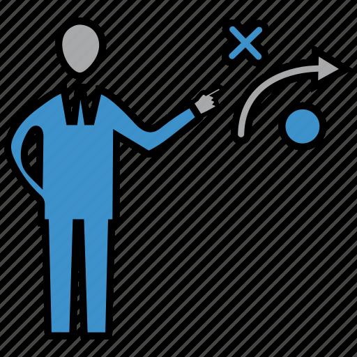 analytics, business, business strategy, seo, social media, strategy, web designer icon