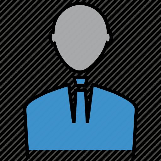 analytics, business strategy, businessman, seo, social media, web designer icon
