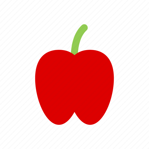 agriculture, bell pepper, healthy, nature, organic, paprika, vegetables icon