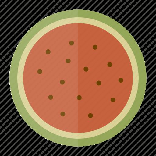 bio, food, fruit, health, kitchen, vegan, watermelon icon
