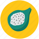 butternut squash, food, half squash, squash, vegetable icon