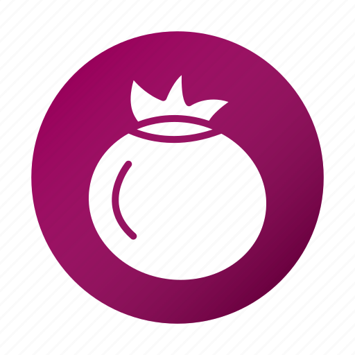fruit, onion, vegetable icon