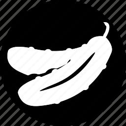 food, fruit, fruits, gastronomy, veg, vegetable icon
