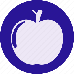apple, food, fruit, fruits, gastronomy, veg, vegetable icon