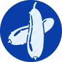 cucumber, food, fruit, fruits, gastronomy, veg, vegetable icon