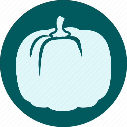 food, fruit, fruits, gastronomy, pumkin, veg, vegetable icon