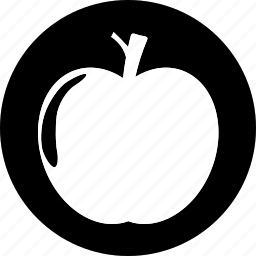 food, fruit, fruits, gastronomy, veg, vegetable icon