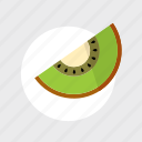 application, c, color, cooking, food, fruit, game, healthy, kitchen, kiwi, play, vegetable icon