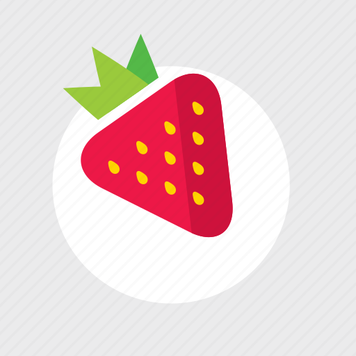 application, c, color, cooking, food, fruit, game, healthy, kitchen, play, strawberry, vegetable icon