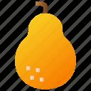 food, fruit, healthy, pear