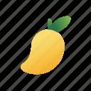 mango, fruit, tropical, healthy, natural, food, organic