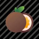 passion fruit, maracuya, fruit, food, juicy, healthy