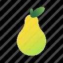 pear, fruit, organic, healthy, food, sweet, juicy