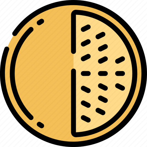 Eating, food, fruit, health, melon icon - Download on Iconfinder
