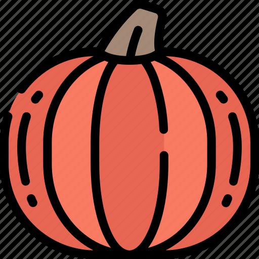 Eating, food, fruit, health, pumpkin icon - Download on Iconfinder