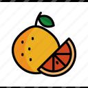 citrus, diet, fresh, fruits, grapefruit, healthy, juice