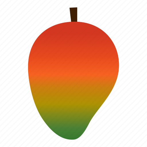 diet, food, fruit, healthy, healthy food, mango, vegetarian icon