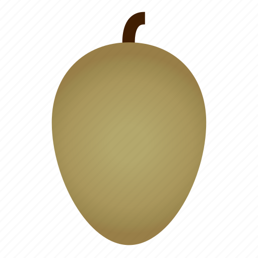 diet, food, fruit, healthy food, sapodilla, vegetarian icon