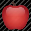 apple, diet, food, fruit, healthy, healthy food, vegetarian