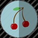 cherry, fruit, food, sweet, vegetable, restaurant