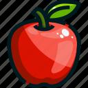 apple, food, fruit, fruits, healthy