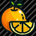 food, fruit, fruits, healthy, orange