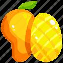 food, fruit, fruits, healthy, mango