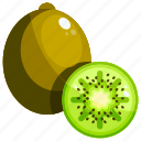 food, fruit, fruits, healthy, kiwi