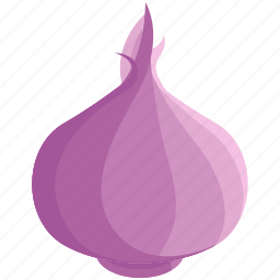 cooking, food, healthy, ingredient, onion, vegetables icon