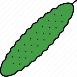 food, healthy, peas, vegetable icon