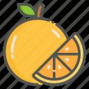 orange, fruit, citrus, juice