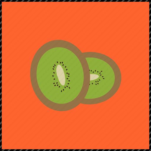 chinese gooseberry, food, fresh, fruit, healthy, kiwi, vitamin icon