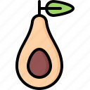 avocado, food, fruit, fruits, shop, supermarket