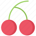 cherry, food, fruit, fruits, shop, supermarket