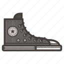 if, shoes icon