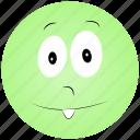 .svg, blah face, cartoon face icon