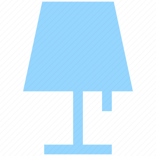 bulb, decoration, floor lamp, interior, lamp, table lamp icon