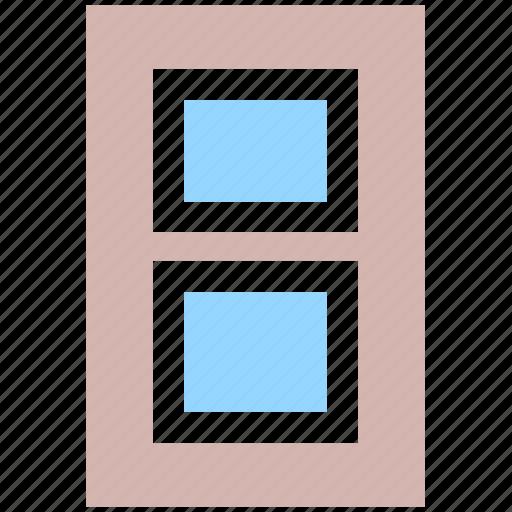 building door, building gate, close, door, enter, entrance, exit, gate, house door, logout, real estate, wooden door icon