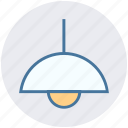 appliance, bulb, decoration, home, house, lamp, light icon
