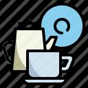ceramic, coffee, cup, glassware, kitchen, ware