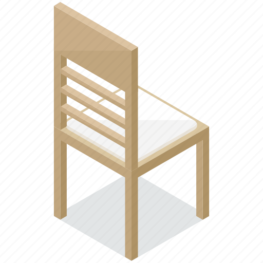 Chair, dining, diningroom, furnishings, furniture, interior icon - Download on Iconfinder