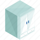 cupboard, decor, decoration, furnishings, furniture icon